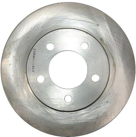 ABS 16679 Bremsscheiben - (Verpackung enthält 2 Bremsscheiben)