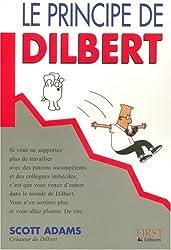 Principe de dilbert -le by SCOTT ADAMS (April 01,2004)