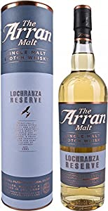 Arran Lochranza Reserve Single Malt Scotch Whisky 70 cl from Arran