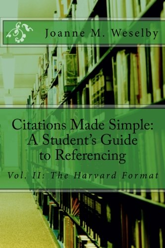 citations-made-simple-a-students-guide-to-easy-referencing-volume-2
