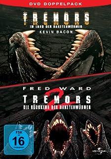 Doppelpack: Tremors 1 + 2 [2 DVDs]
