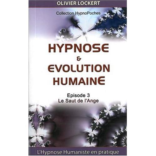 Hypnose et évolution humaine : Le Saut de l'Ange
