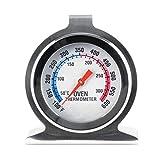 SPICE Thermometer Sonde Edelstahl Temperatur Anzeige Ofen Sofort lesen