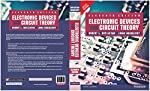 The eleventh edition of Electronic Devices and Circuit Theory offers students a complete, comprehensive coverage of the subject, focusing on all the essentials they will need to succeed on the job. Setting the standard for nearly 30 years, this highl...