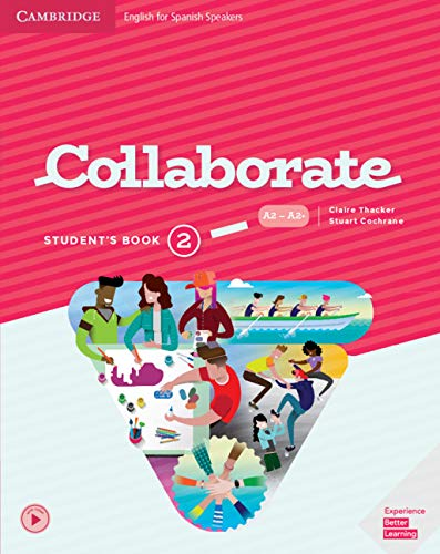 Collaborate Level 2 Student's Book
