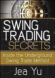 Swing Trading Secrets: Inside the Underground Swing Trade Method