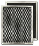 Best GE Range Hood Filters - BIN GE General Electric WB2X2891 Oven Range Hood Review