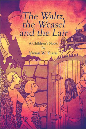 The Waltz, the Weasel and the Lair Cover Image