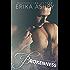 Brokenness: A Broken Wings Companion Novel