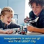 LEGO-Police-Trasportatore-di-Elicotteri-della-Polizia-Costruzioni-per-Bambini-5-Anni-Idea-Regalo-per-Tutti-gli-Appassionati-60244