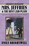 Mrs. Jeffries and the Best Laid Plans (Victorian Mystery)