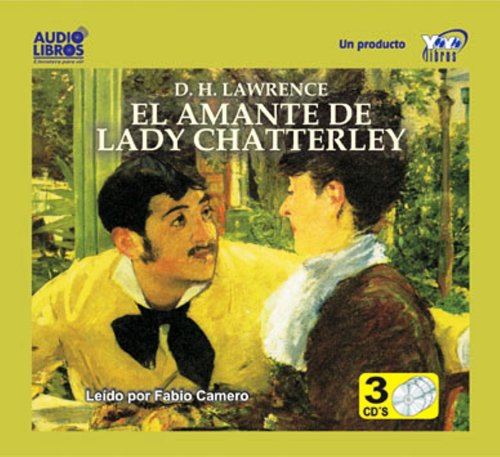 El Amante De Lady Chatterley / Lady Chatterley's Lover