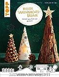 Keglige Weihnachtsbäume (kreativ.kompakt.): Geklebt, gewickelt und gesteckt - Miriam Klobes