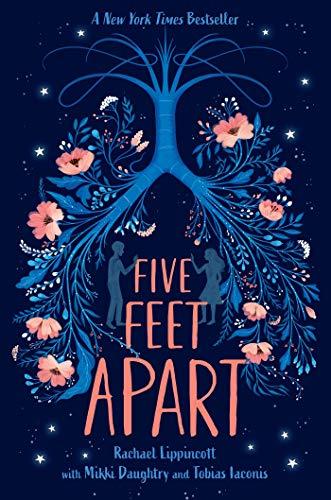 Five Feet Apart por Rachael Lippincott