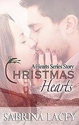 Christmas Hearts: A Hearts Series Christmas Story