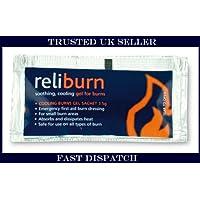 REL291 Reliburn Verbrennungs Gel Beutel 3.5g x 10 preisvergleich bei billige-tabletten.eu
