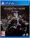 #8: Middle-earth: Shadow of War (PS4)