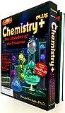Science Wiz Chemistry Plus Experiment Kit