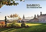 Bamberg - das fränkische Rom (Wandkalender 2018 DIN A3 quer): Impressionen der Dom- Stadt in Oberfranken (Monatskalender, 14 Seiten ) (CALVENDO Orte) [Kalender] [Apr 27, 2017] Thoermer, Val - Val Thoermer