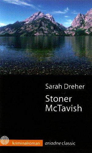 Stoner McTavish (Argument Classics)
