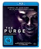 The Purge 1 - Die Säuberung [Blu-ray] -