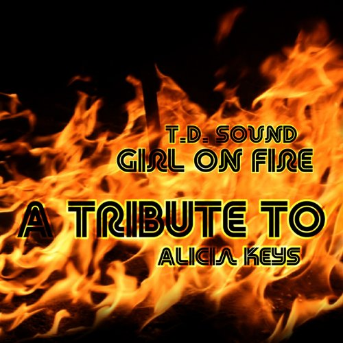 This girl on fire download | KG Girl On Fire Font Download