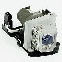 HWO–Recambio de lámpara de proyector BL-FU185A/SP. 8EH01GC01para OPTOMA DS216/DS316/ds316l/DW318/DX319/DX319P/DX619ES526EW531/EW536EX526/HW536/RS528/EX531/EX531P/ex531p-edu/EX536/HD600X/HD600X -LV/HD66/HD67/hd67N/HD6700/HD6720/PRO150S PRO250X/PRO350W; Optoma TS526/TX536/TW536/ET766X E/ES526L/ex536l/DX623.