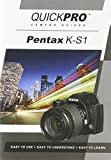 Pentax K-S1 Instructional DVD by QuickPro Camera Guides
