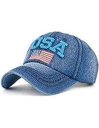 e02694c3a0d Amazon.fr   casquette americaine   Vêtements