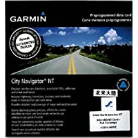Garmin City Navigator For North America NT Mapping Micro/SD Card