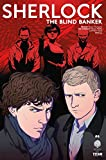 Sherlock: The Blind Banker #6