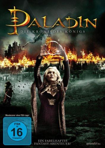 Paladin - Die Krone des (Kronen Für Die Könige)