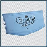 TrailHeads Power Swirl Band - powder blue