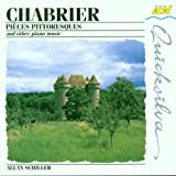 Chabier: 10 Pieces Pittoresques (Klavierwerke)