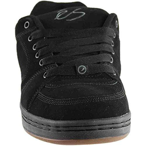 eS Accel Og Black Black