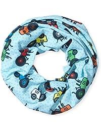 HAD Pañuelo Head Accessoires Kids para niño, Träcker KM (tractores), talla única, HA120-0392