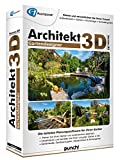 Software - Architekt 3D X9 Gartendesigner