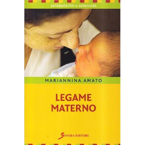 Legame Materno. Contatto Comunicativo Pre-Natale