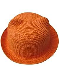 Amazon.it  Arancione - Cappelli e cappellini   Accessori  Abbigliamento a3154eca5e12