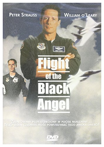 Black Keys-dvd (Flight of Black Angel (1991) [DVD] [Region 2] (IMPORT) (Keine deutsche Version))