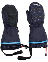 Sinner Stratton Moufles de ski Garçon