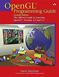OpenGL Programming Guide: The Official Guide to Learning OpenGL, Versions 3.0 and 3.1 (7th Edition) by Dave Shreiner (2009-07-31)
