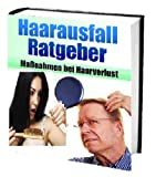 Haarausfall Ratgeber | Haarausfall was tun? | Die richtigen Maßnahmen bei Haarverlust