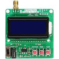 MYAMIA Medidor De Potencia De Radiofrecuencia Digital -75 ~ + 16Dbm Potencia Atenuación Puede Establecerse