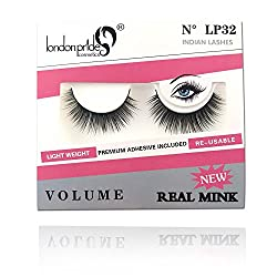 London Pride Cosmetics Eyelashes LP 32