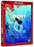 Alla ricerca di Dory (Blu-Ray 3D + 2D);Finding Dory