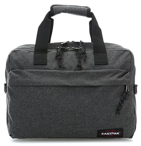 "Eastpak Bartech Laptoptasche 38 cm 15"" Black Denim"