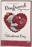 Best Cartes Boyfriend - Me To You Carte de Saint Valentin avec Review