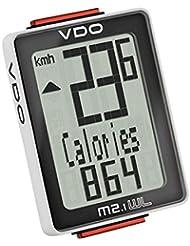 VDO Fahrradcomputer M