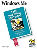 Windows Millennium: The Missing Manual